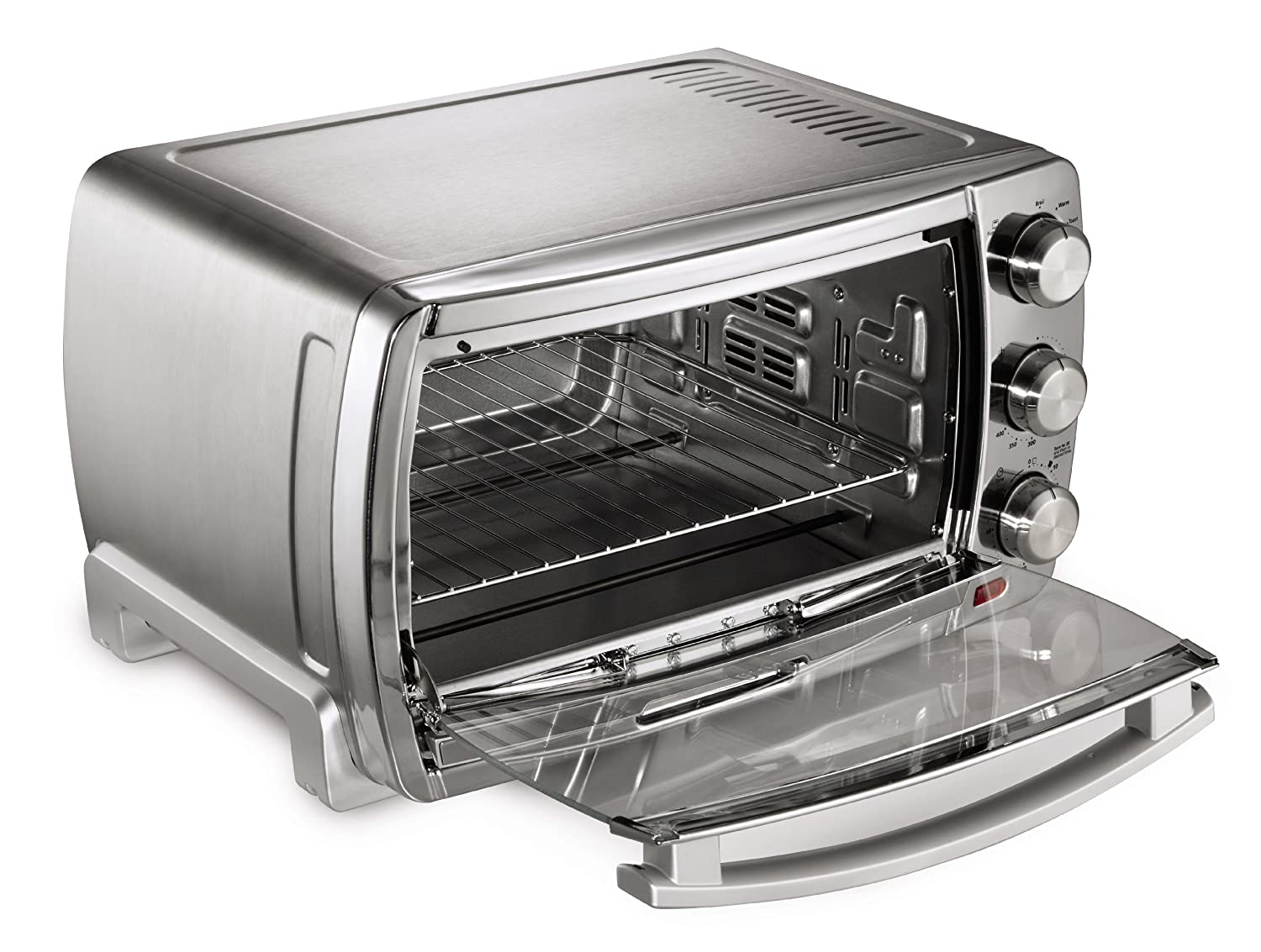 Large Capacity Countertop Convection Oven Food Network : Convection Ovens: Convection Oven Large
