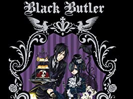 Black Butler, Season 1