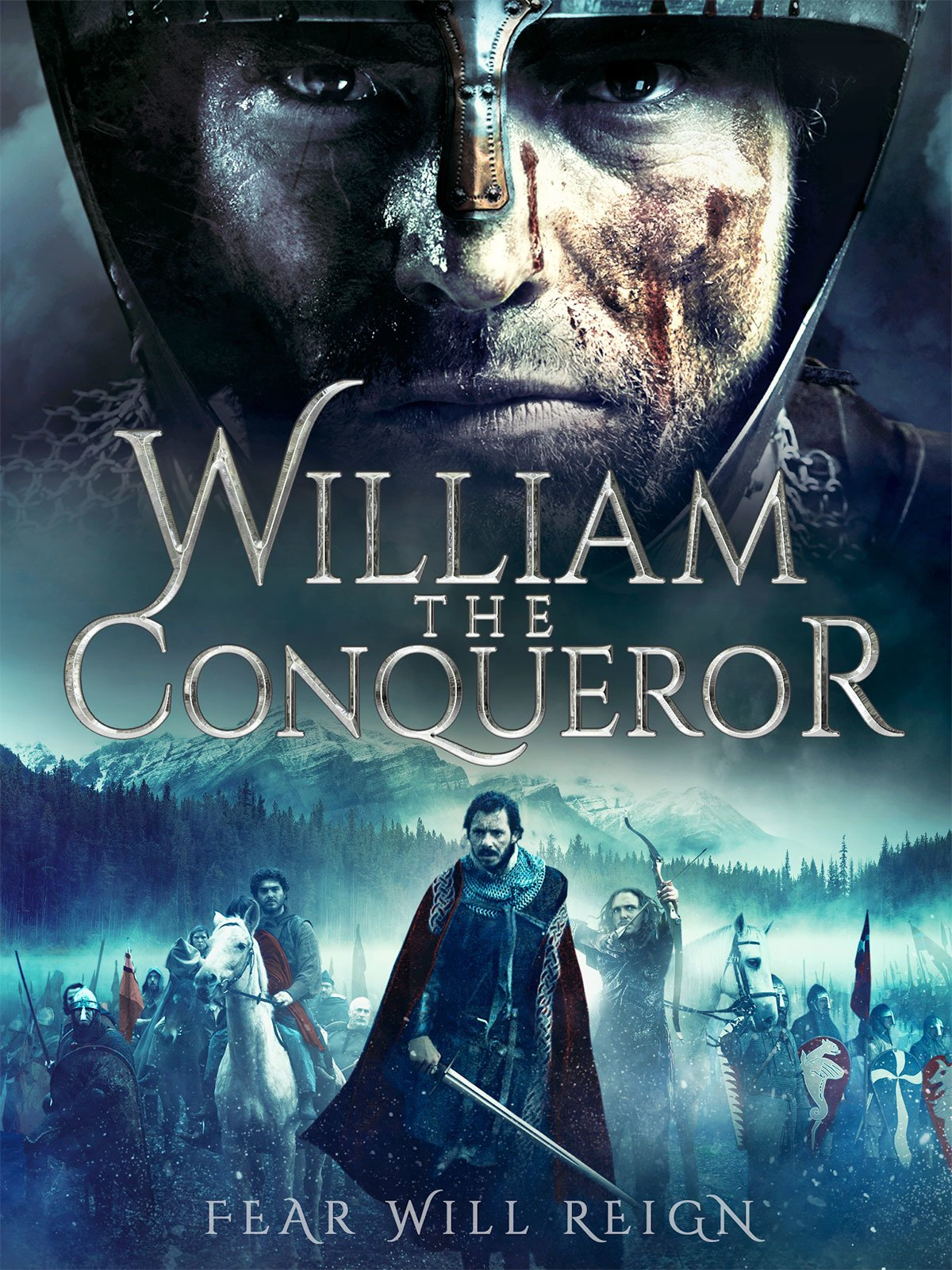 William the Conqueror on Amazon Prime Video UK