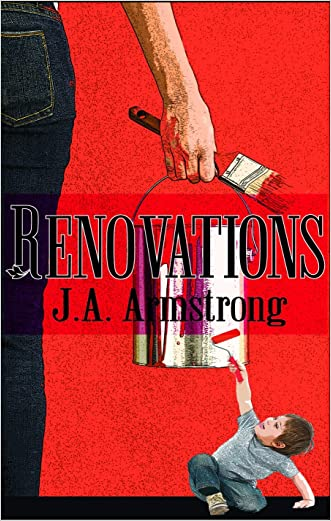 Renovations (By Design Book 6)