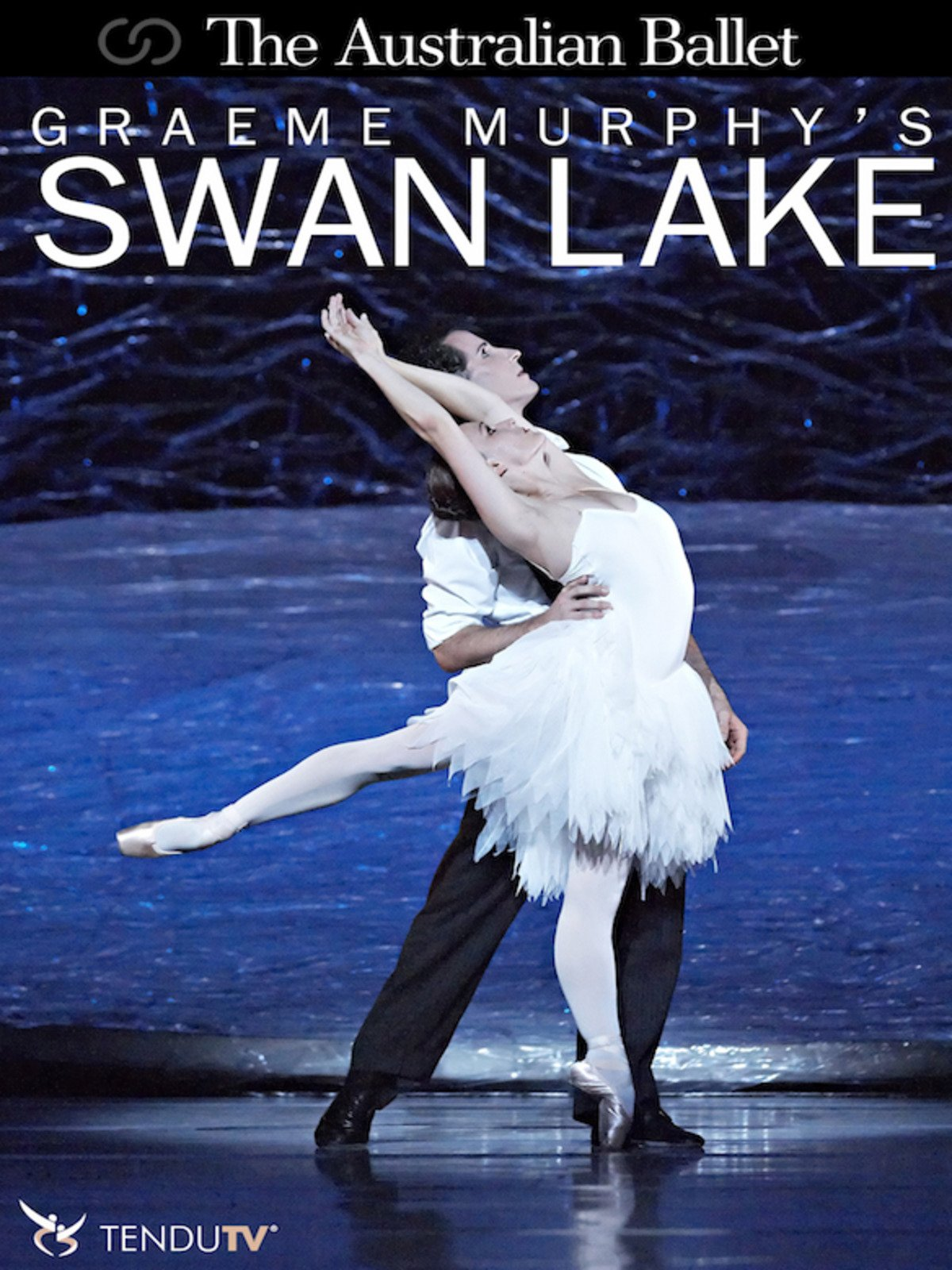 A Swan Lake on Amazon Prime Instant Video UK