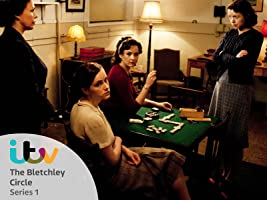 BLETCHLEY CIRCLE S1