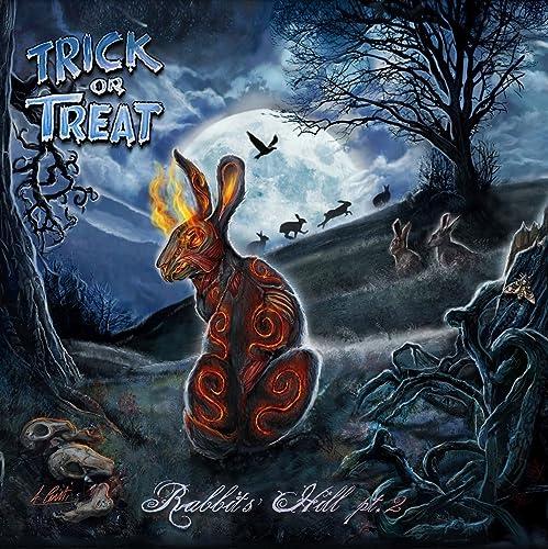 Trick Or Treat - Rabbits' Hill Pt.2