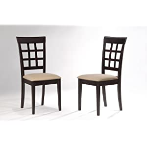 3 Piece Carey Dinette Set