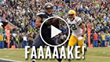 Watch the Seahawks' crazy game changing fake FG