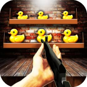 Duck Shoot Free