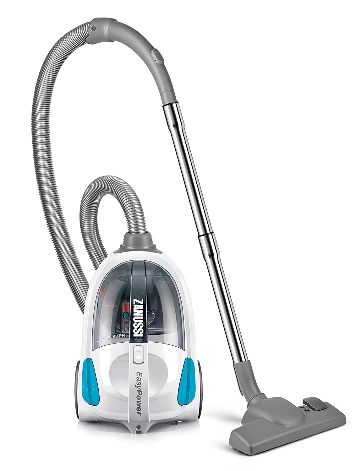 10 Best Bagless Canister Vacuum Cleaners For Pet Hair 2016