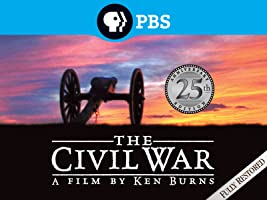 The Civil War: A Film By Ken Burns Season 1