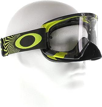 Oakley Mens O2 MX Goggles