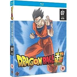 Dragon Ball Super Part 7 Episodes 79-91 [Blu-ray]