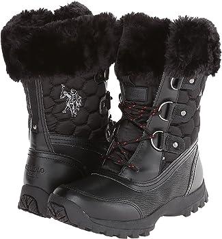 U.S. POLO ASSN. Womens Shoes