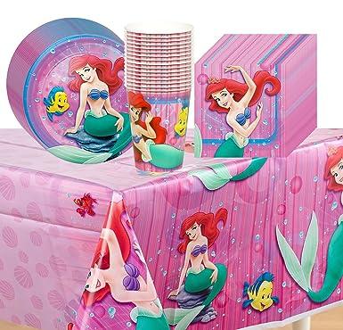 Mermaid Party - Mermaid Decor Ideas