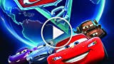 CGRundertow CARS 2 for Nintendo 3DS Video Game Review