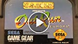 Classic Game Room - OUT RUN EUROPA Review For Sega...