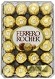 Ferrero Rocher Chocolate, 48 Count