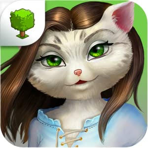 Cat Story from Game Garden