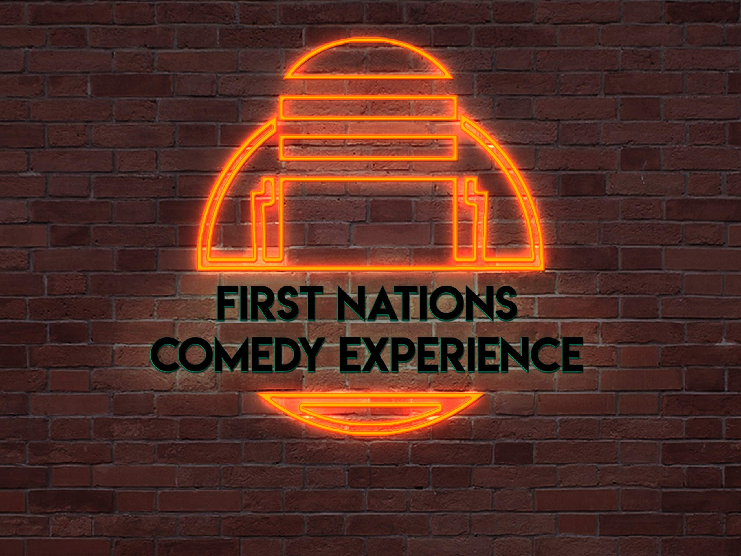First Nations Comedy Experience