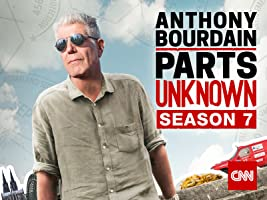 Anthony Bourdain: Parts Unknown Season 7