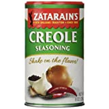 Zatarain's Creole Seasoning, 8 oz