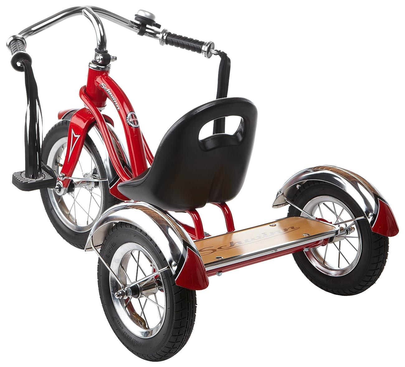 Schwinn Roadster 12-Inch Trike 2
