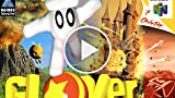 CGRundertow GLOVER for Nintendo 64 Video Game Review