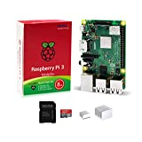 LoveRPi Raspberry Pi 3 B+ 8GB Quick Start Kit (Color: Quick Start, Tamaño: 8GB)