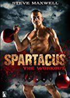 Steve Maxwell: The Spartacus Workout!