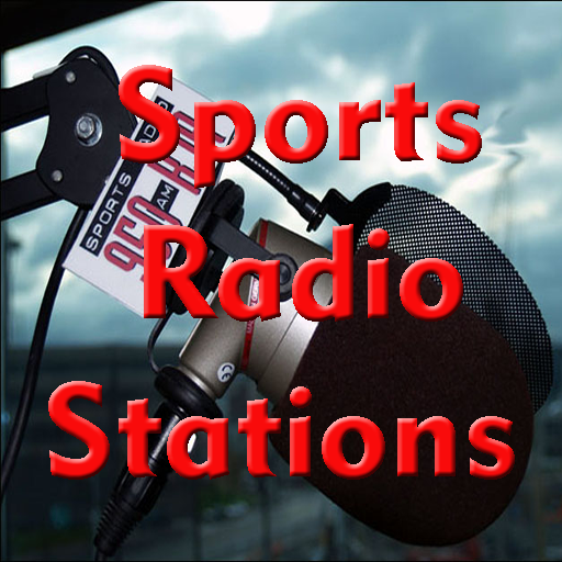 Top 25 Sports Radio Stations