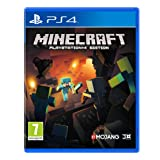 Ps4 minecraft - playstation 4 edition (eu)