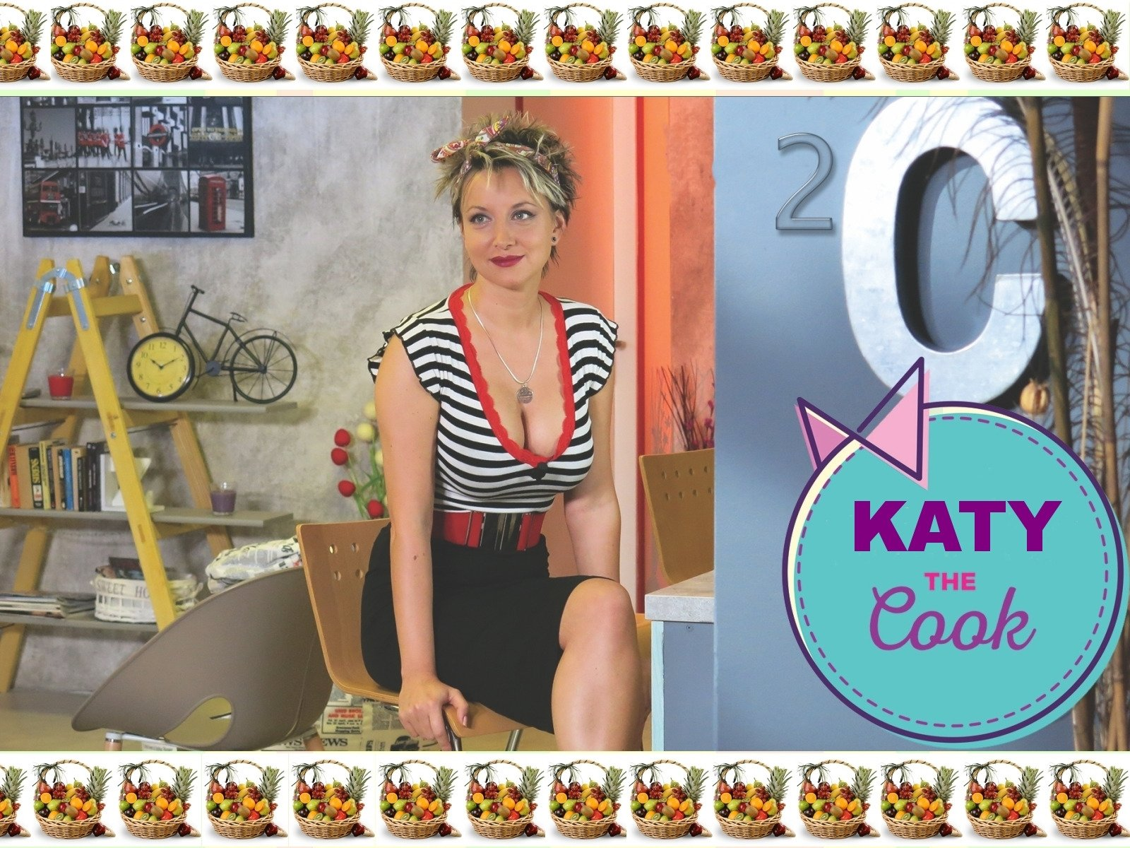 Katy the Cook - Season 2