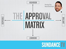 The Approval Matrix: Season 1