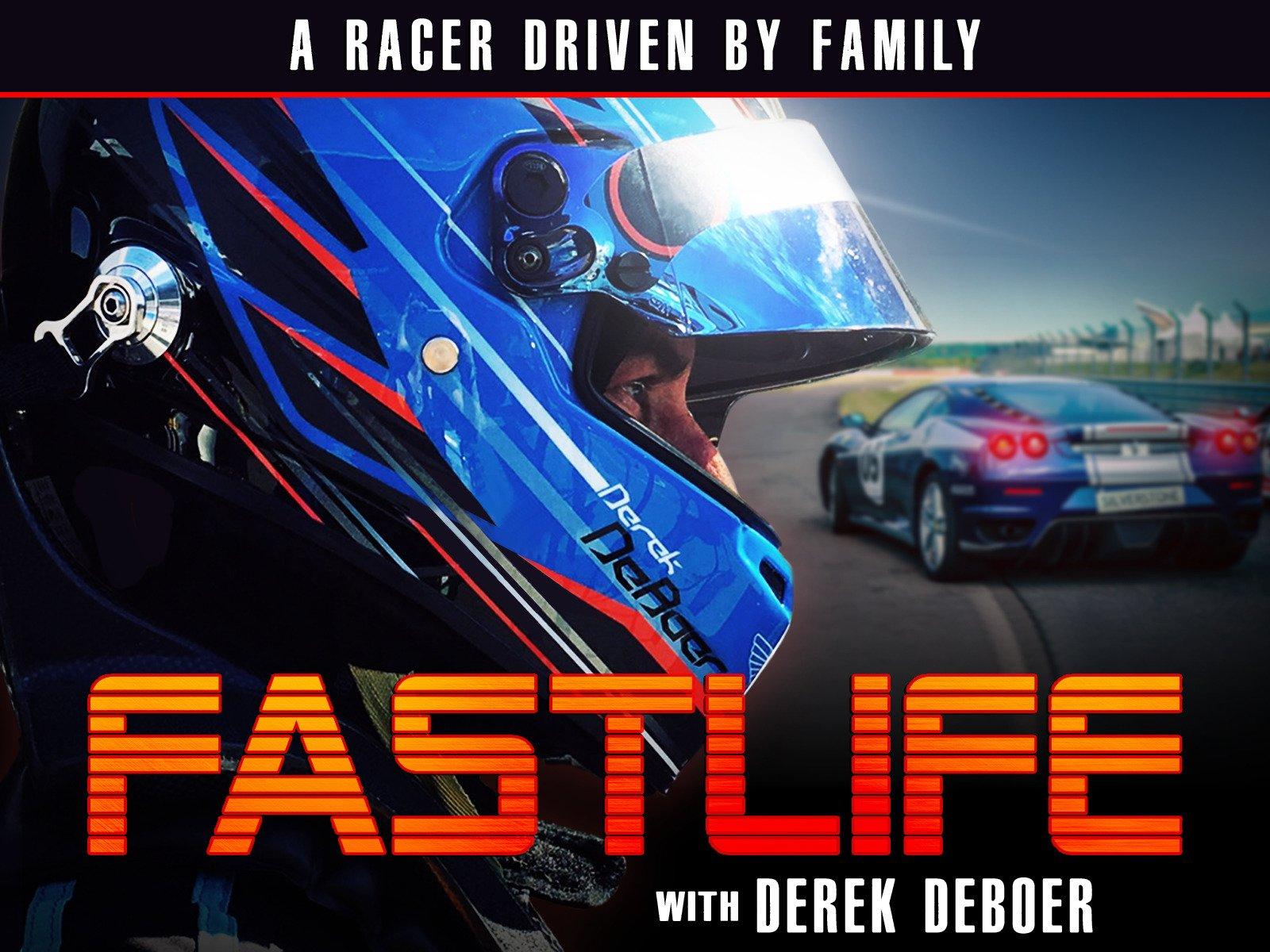 Fastlife - Season 1