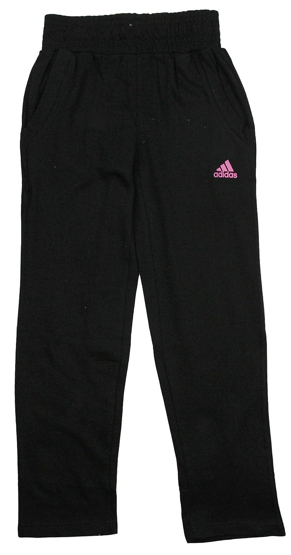 Adidas Big Girls Cotton Fleece Pants adidas adidas base plain pants