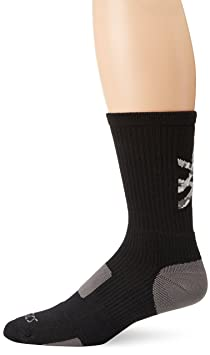 asics flashpoint socks