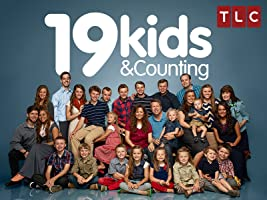 19 Kids and Counting Season 14