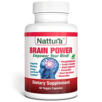 memory boosters for women