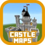 Castle & Medieval Dungeon Maps for PE