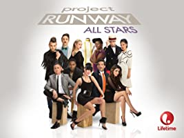 Project Runway All Stars Season 3