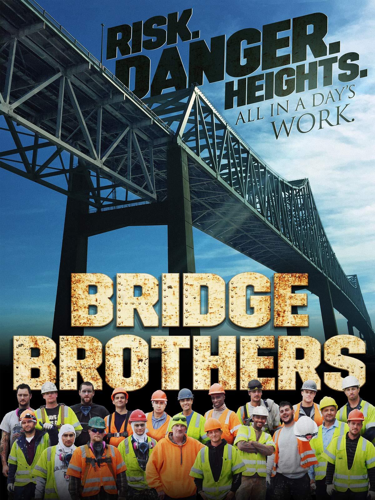 Bridge Brothers on Amazon Prime Video UK