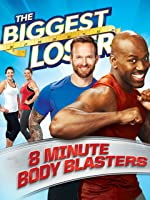 The Biggest Loser: 8 Minute Body Blasters