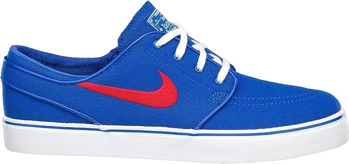 Nike Stefan Janoski Royal Blue