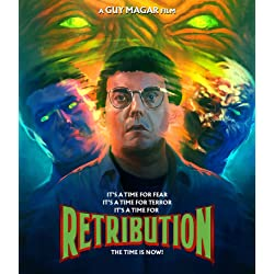 Retribution [Blu-ray]