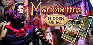 Hidden Object - Marionettes Free by DifferenceGames LLC