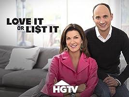 Love It or List It Season 1