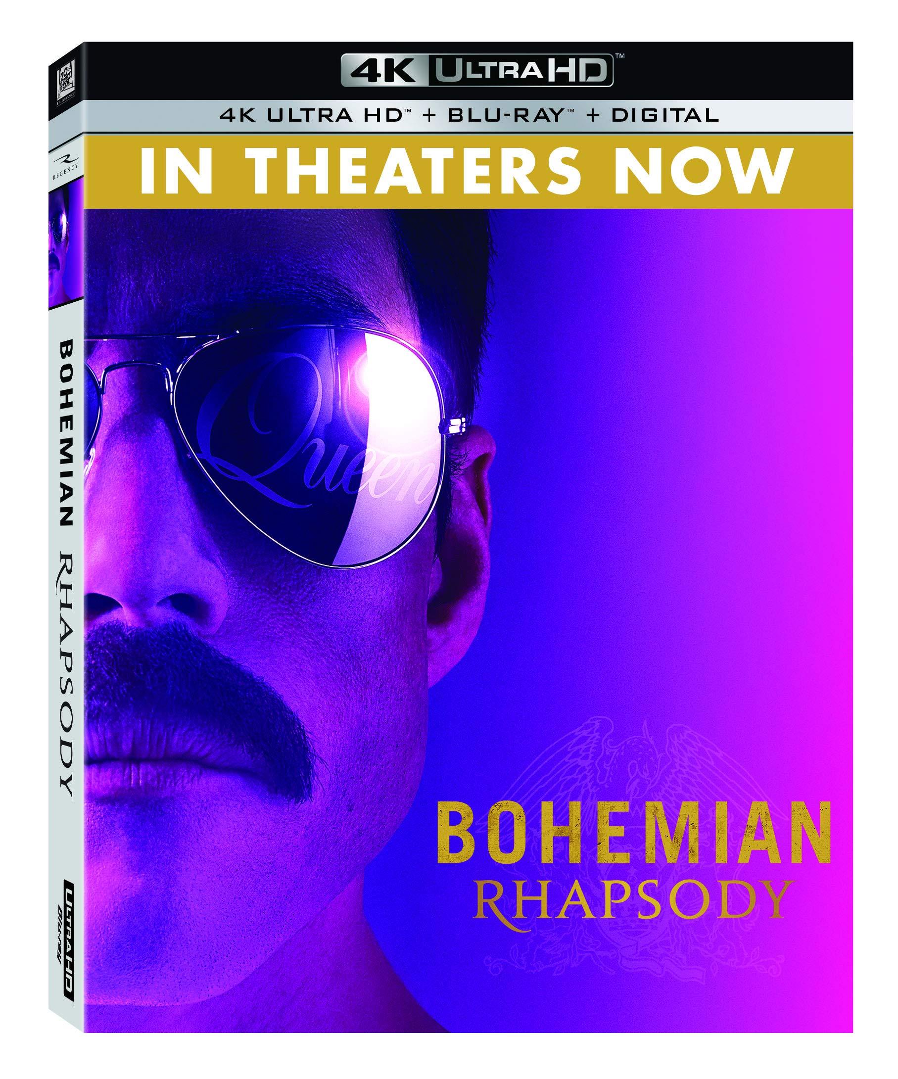 Buy Bohemian Rhapsody Now!