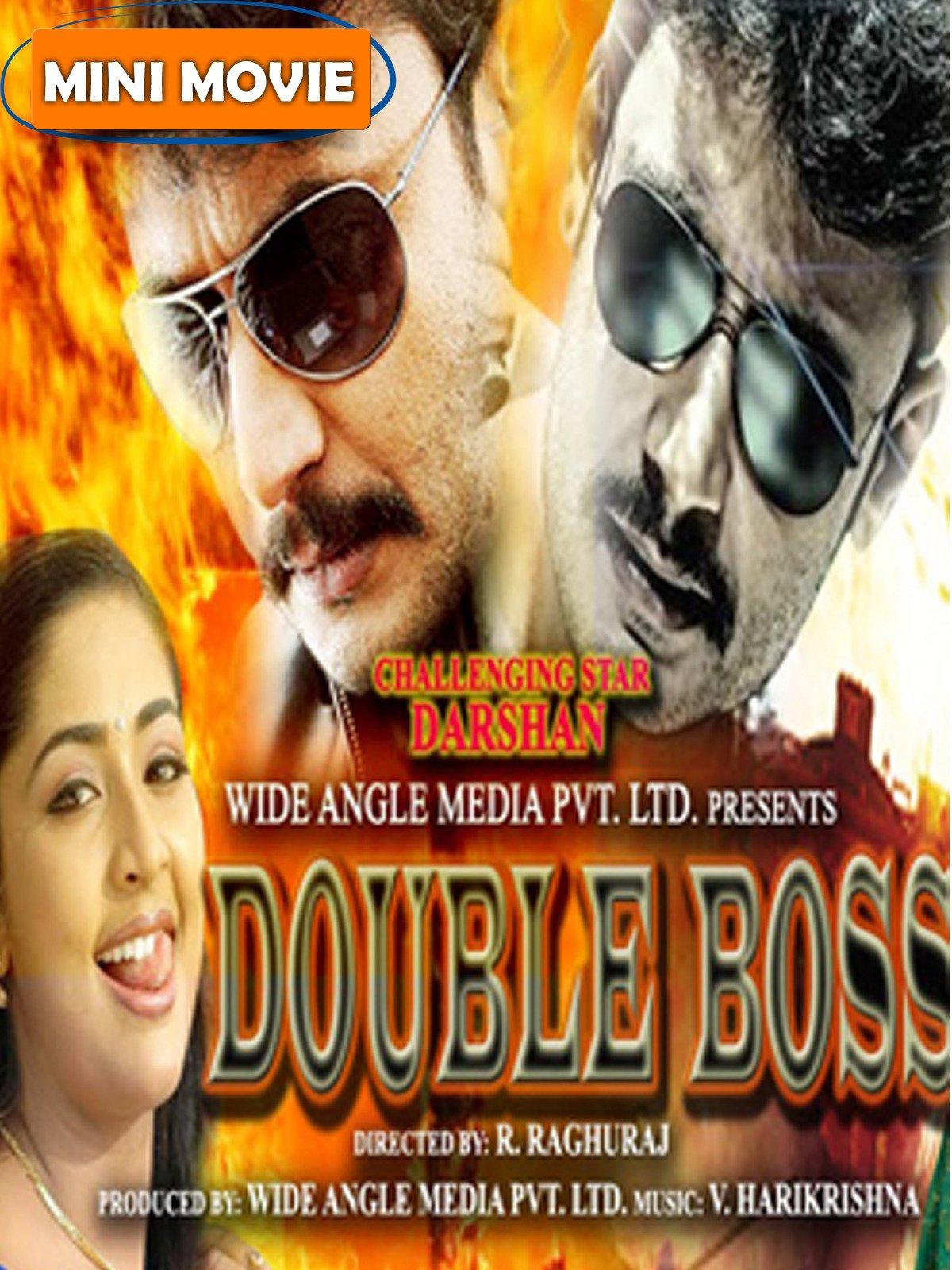 Double Boss -Mini