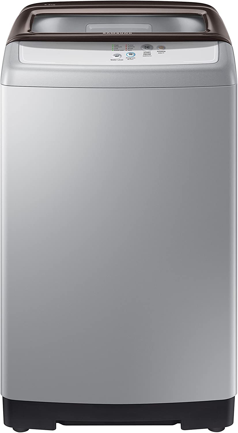Samsung 6.2 kg Fully-Automatic Top Loading Washing Machine