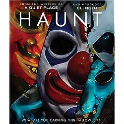 Haunt (Special Edition) [Blu-ray]