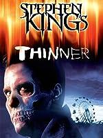 Thinner - Der Fluch