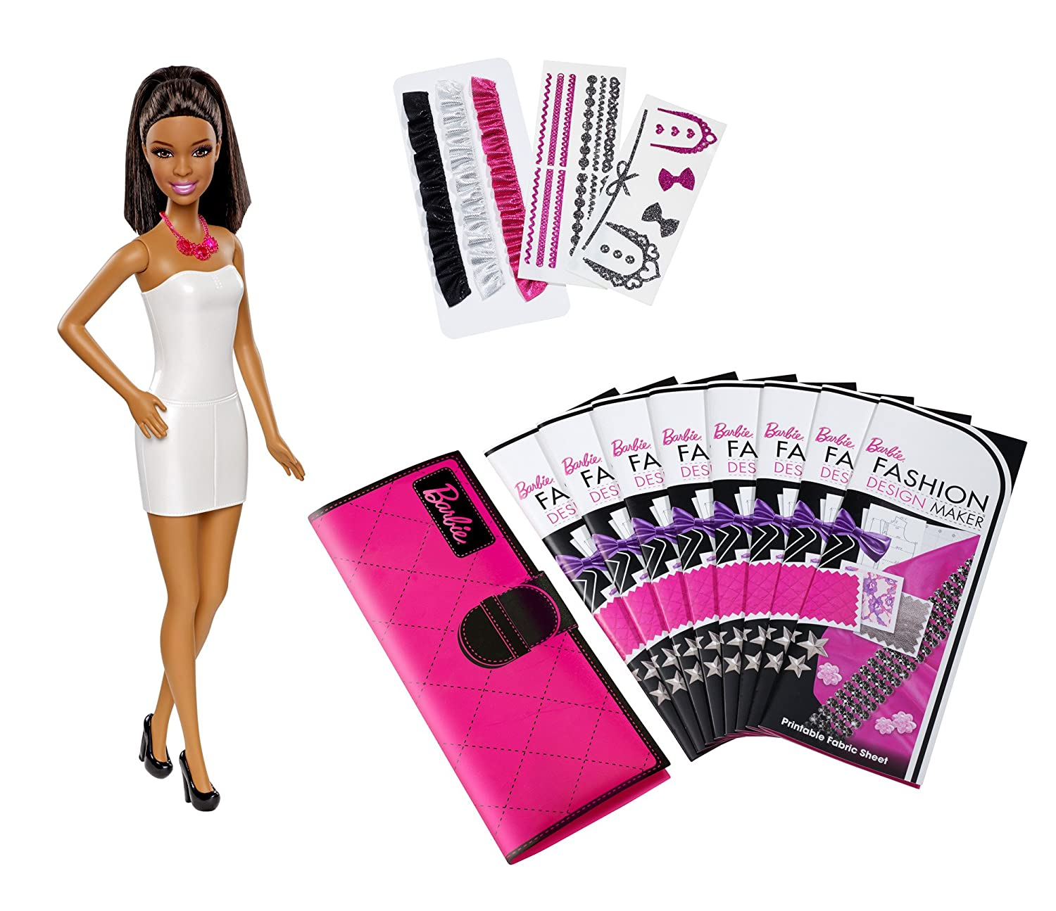 How To Use Barbie Fashion Design Plates Barbie Fashion Design Maker